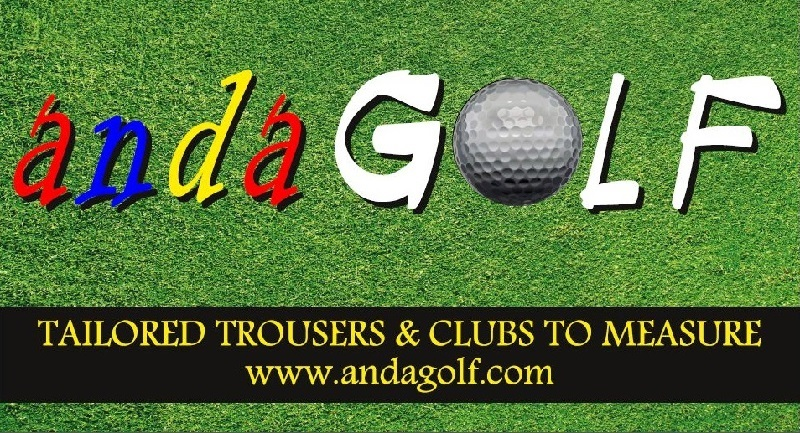Andagolf – Your Clubmaker at the Costa del Sol