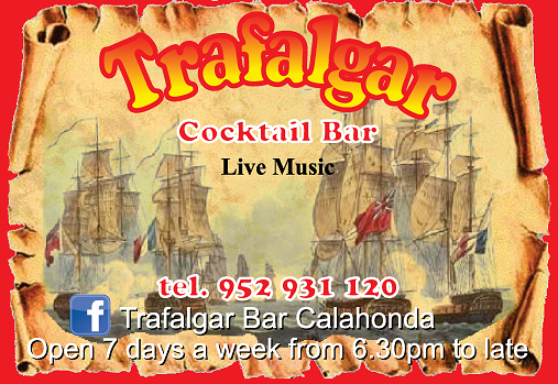 Trafalgar Cocktail Bar