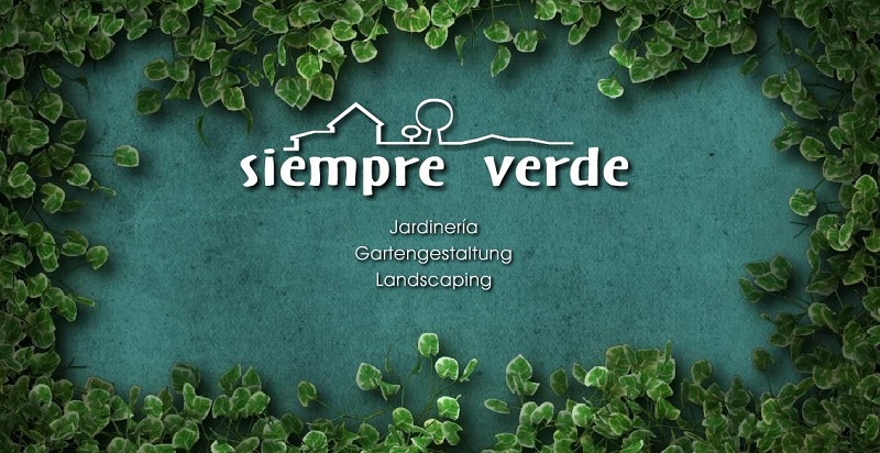 Landscaping with Siempre Verde in Marbella
