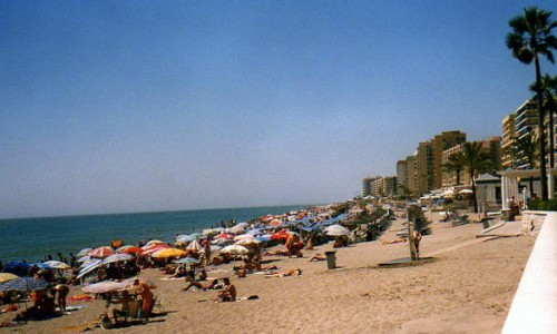 Fuengirola-Andalusien-Spain-1