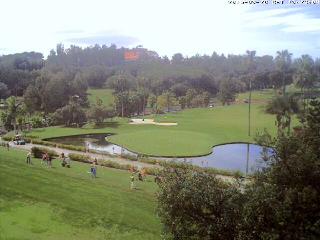 Marbella Webcam
