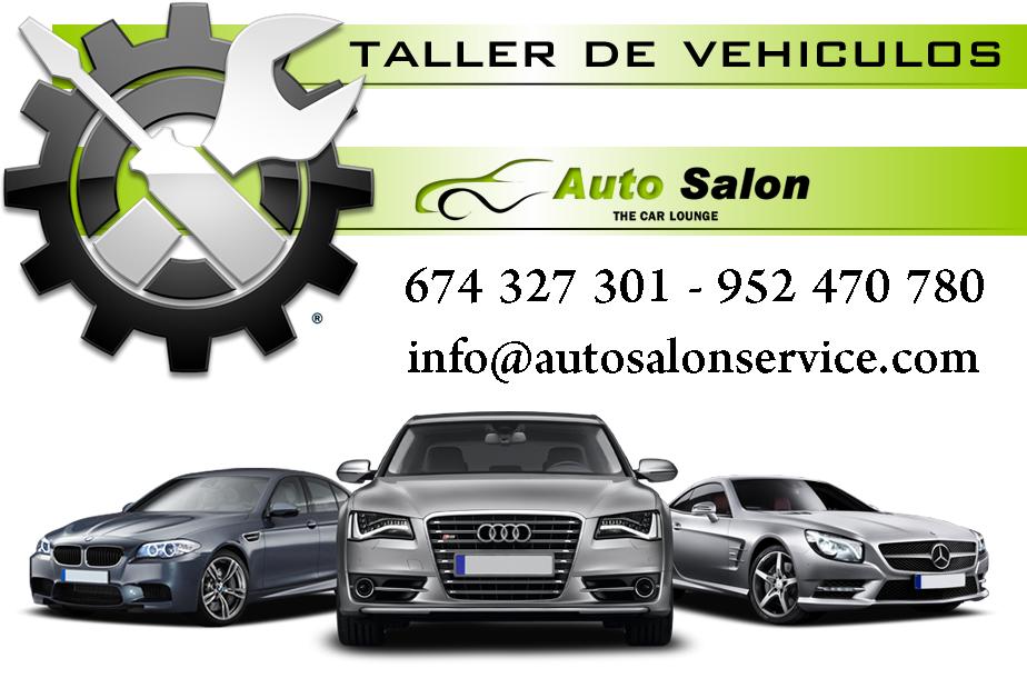 "Auto Salon ""The Car Lounge"" – Coín"