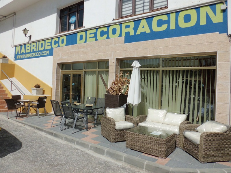 Mabrideco furniture and interior design mijas marbella - Sofas en fuengirola ...