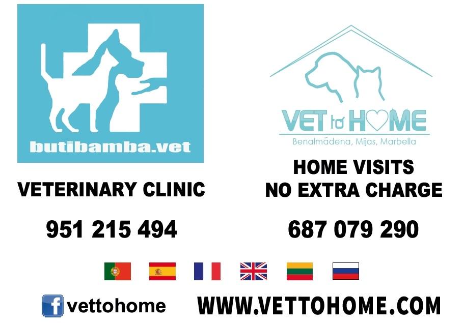 Butibamba Veterinary Mijas