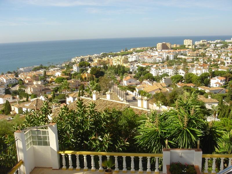 Ferienvermietung Mijas – Costa del Sol