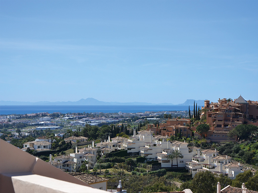 MARBELLA PENTHOUSE real estate marbella - finest marbella