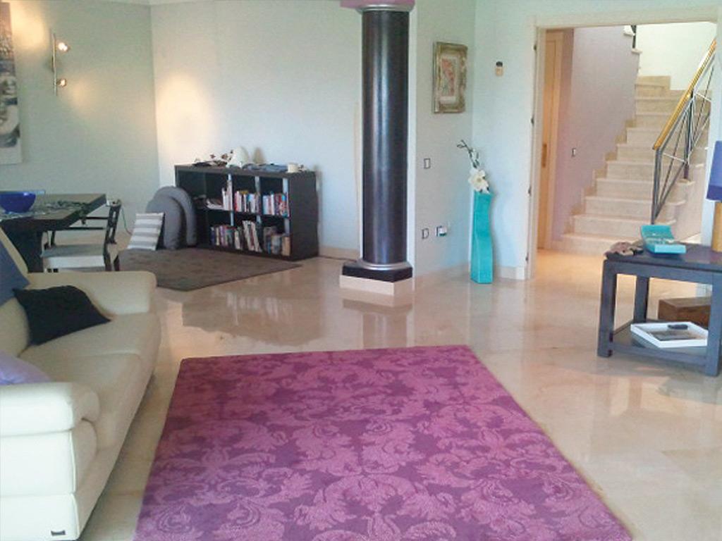MARBELLA PENTHOUSE ZEITGENÖSSISCH - Immobilien Marbella