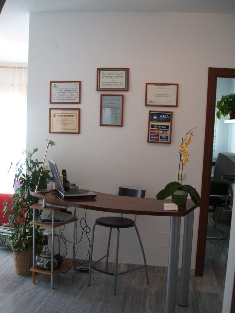 Clínica Mardent Fuengirola