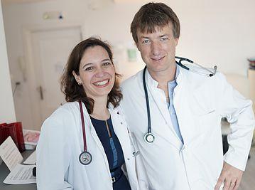 German Doctor in Marbella DR. REISBECK