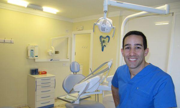 Clínica Dental Manuel Jimenez