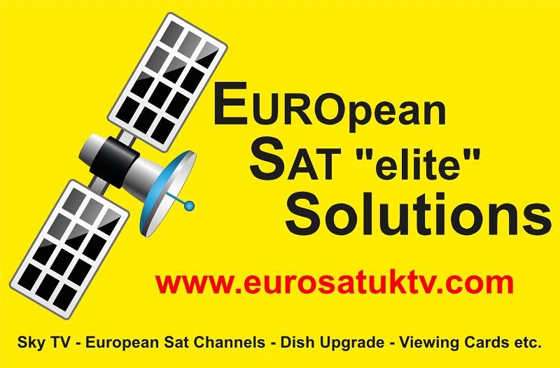 IPTV Benalmadena European Sat Solutions