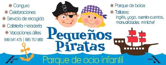 Indoor Spielplatz Marbella - Pequenos Piratas