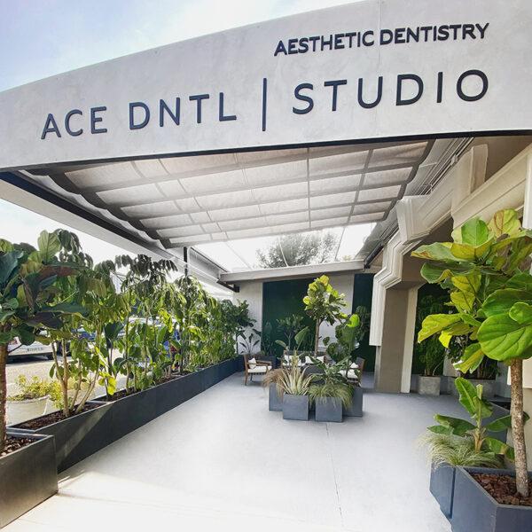 Dentist in Marbella – ACE DNTL STUDIO